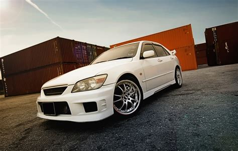 toyota altezza jdm wallpaper height tuning toyota altezza car