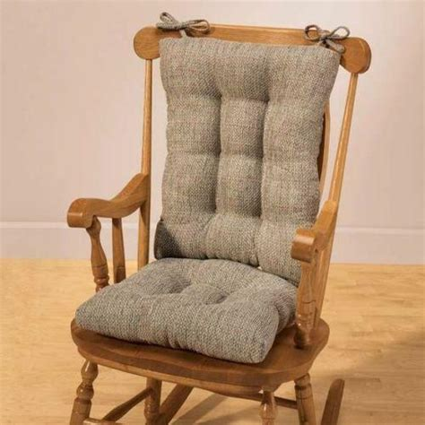 rocking chair cushions ebay