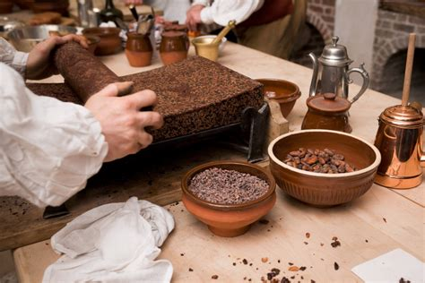 Coffee Toffee the history 187 archive 187 hton court chocolate