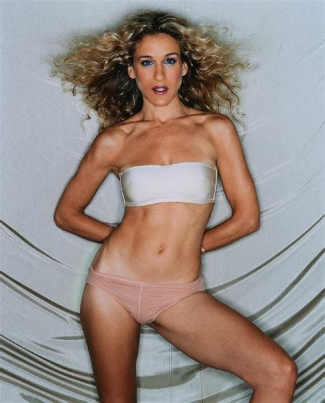 Drinking Protein Before Bed Sarah Jessica Parker S Hamptons Diet Plan Health