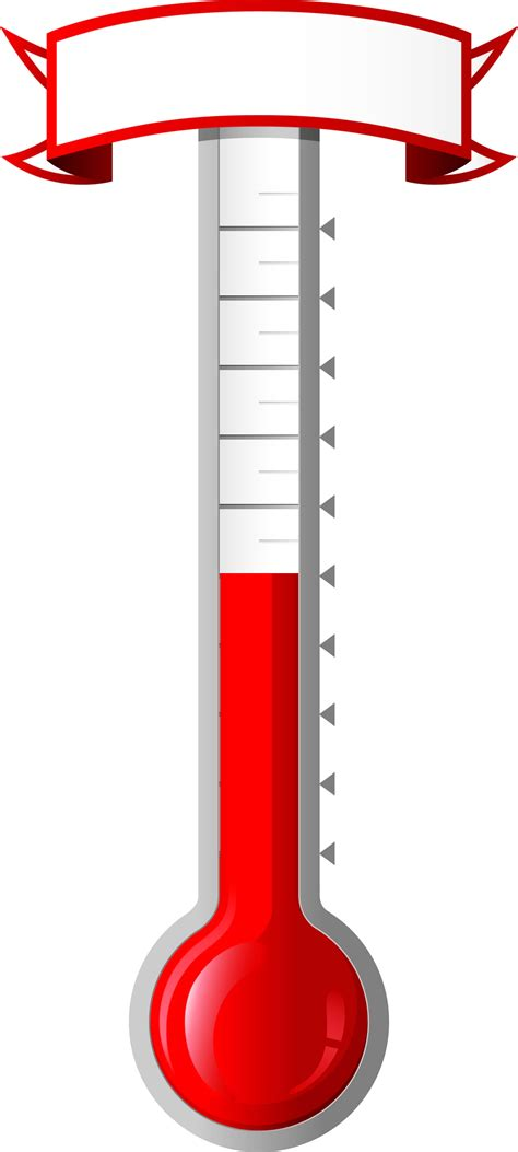 Fundraiser Thermometer Template by Customizable Fundraising Thermometer Template Www Imgkid