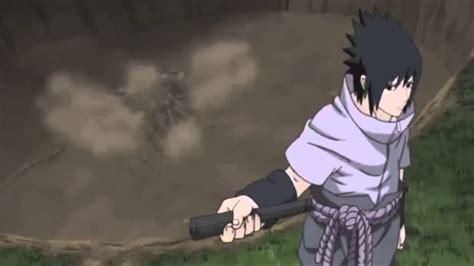 sasuke  white zetsu full fight english  youtube