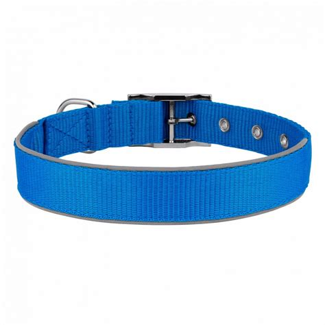 collar for dogs collar reflective puppy safety collars for dogs small medium large
