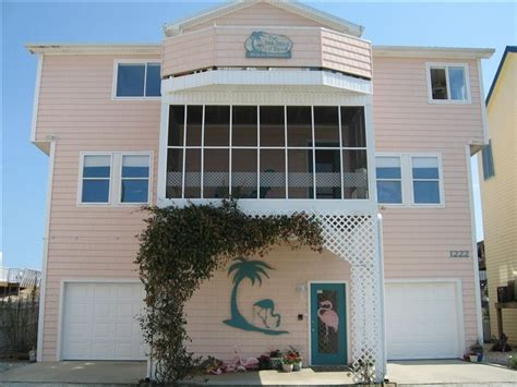 surf city house rentals surf city vacation rental vrbo 351765 5 br topsail