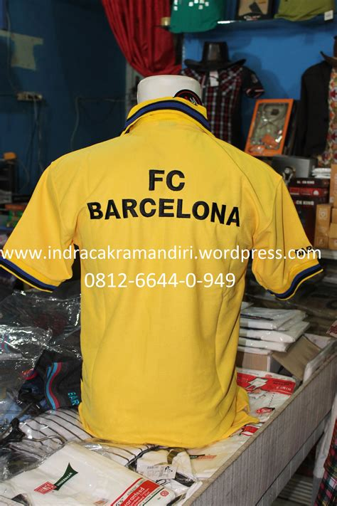 Kaos Bola Barcelona Fans Barca Years Putih piala dunia bisnis properti sewa motivasi diary page 2