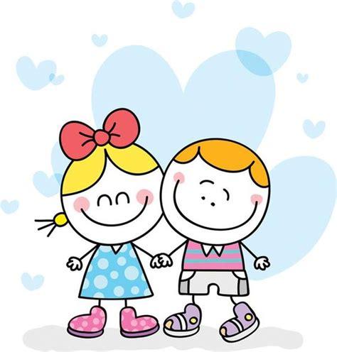 imagenes niños felices caricatura resultado de imagen de ni 241 os caricatura t 237 teres
