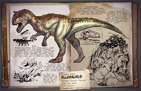 hammond s all new big book of drawing beginner s guide to realistic drawing techniques books ark dossier allosaurus der kleine bruder des t rex