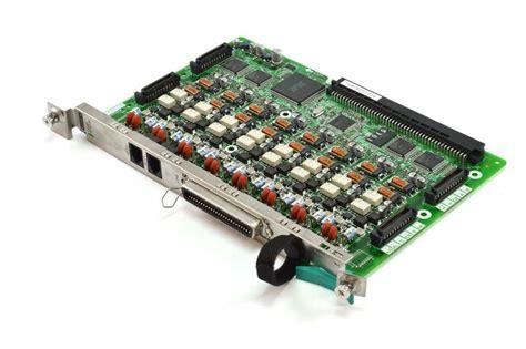 Panasonic Kx Tda0181x panasonic kx tda0181 lcot16
