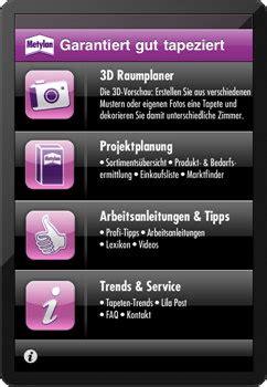 Wo Fange Ich An Zu Tapezieren by Tapezier App Metylan Szene News F 252 R Heimwerker
