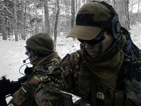 Bewerbung Bundeswehr Ksk Rekrutierung Ksk Berlin