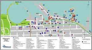 san francisco map fishermans wharf 301 moved permanently