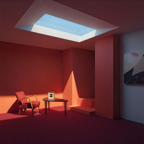 Artificial Sunlight L by It S A Skylight No It S Not Coelux Artificial