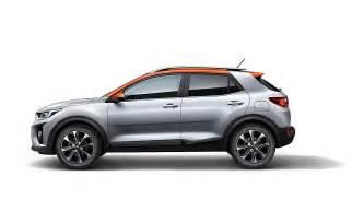 Kia S Kia Stonic Specs 2017 Autoevolution