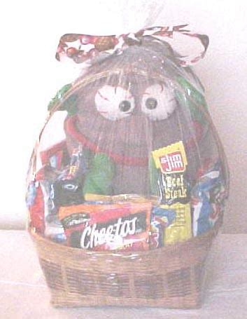 couch potato gifts this is my quot couch potato quot gift basket 35