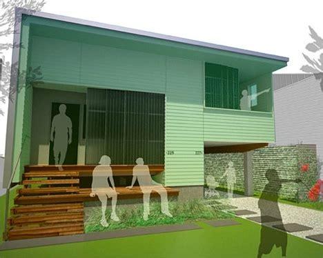 Sustainable Homes For Katrina Victims From Brad Pitt | sustainable homes for katrina victims from brad pitt