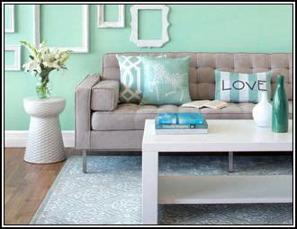 Mint Color Schemes Living Room 25 Best Ideas About Mint Living Rooms On Mint