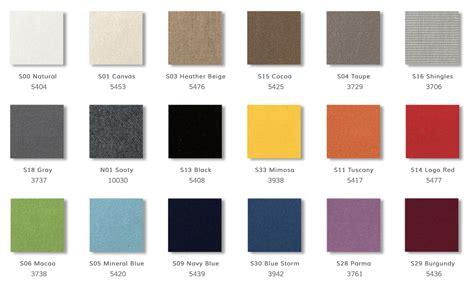 sunbrella fabric colors flexy zen free standing aluminum retractable and reclining