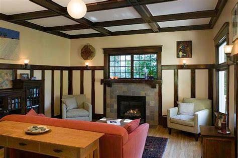 craftsman bungalow interior 17 best images about decor remodel arts crafts house