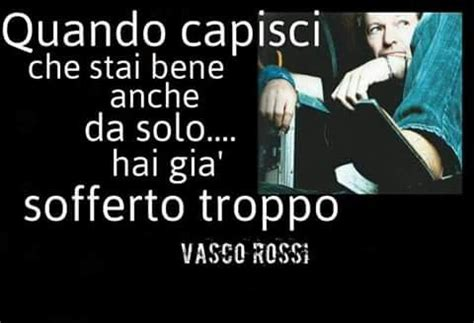 cambiamenti di vasco vasco when you understand that you are even