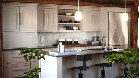 backsplash tile ideas for small kitchens the clayton
