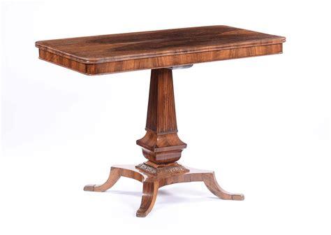 tavolo mogano tavolo in mogano inghilterra xix secolo antiquariato