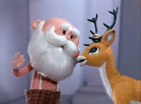 review rudolph red nosed reindeer viewer commentary