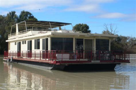 custom house boats houseboat rent custom made 12 in long island marina south australia nautal