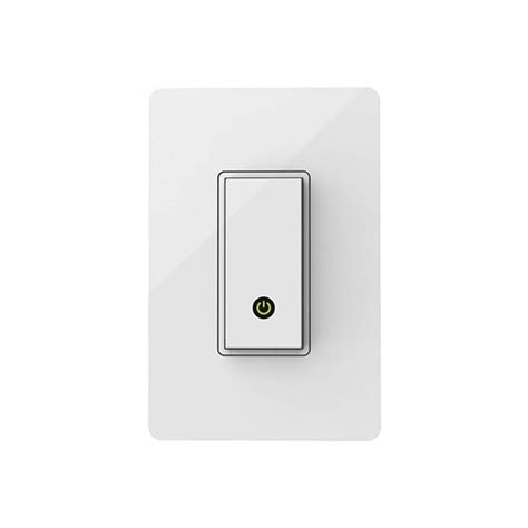 belkin wemo light switch belkin wemo light switch f7c030fc b h photo