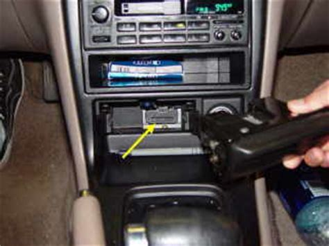 security system 1983 honda accord on board diagnostic system please help in connecting a place check chiarh honda tech