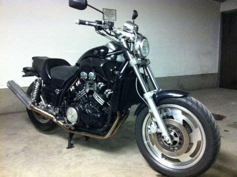 Motorrad Gebrauchte Ersatzteile M Nchen by Verkaufe 1200er V Max M 252 Nchen Biete Motorrad