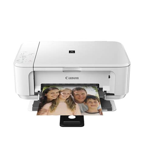 Canon Mg 3570 canon pixma mg3570 white multifunction printer buy