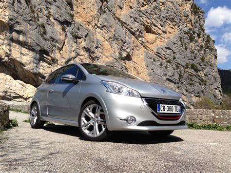 Peugeot 208 Gti Review Caradvice