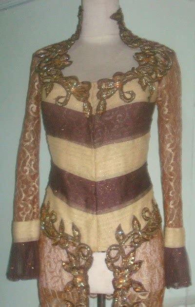 Baju Kurung Batik Fashion fashion baju kebaya modern batik indonesia