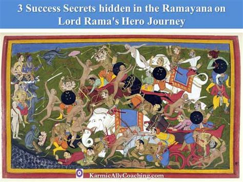 the author s journey the 10 secrets of successful authors and how you can use them to write your book books 3 success secrets in the ramayana on lord rama s