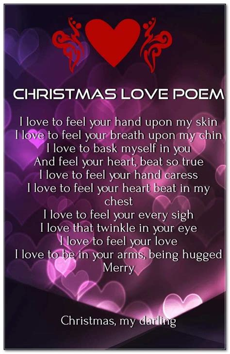 christmas love poems huglove quotes  images