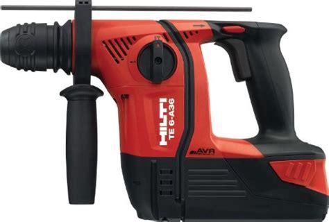 Hilti Nägel by Hilti 1 2 In X 12 In Te C Sds Plus Style Hammer Drill