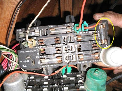 1978 cj5 turn signal failure jeep cj forums