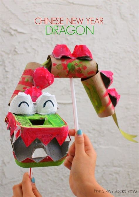 new year puppet 196 best new year asian crafts for images