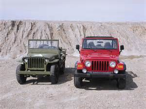 1943 jeep willys mb pictures