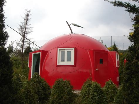 are the styrofoam dome homes as durable as the monolithic omni dome house www omnidomehouse domendome naver prefabricated dome house 1 easy to
