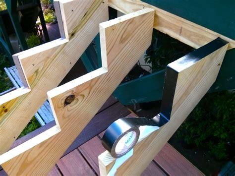 build exterior stairs   tribune content
