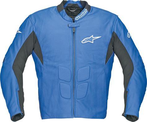Jaket Alpinestars Jr Blue alpinestars sp 1 perforated leather jacket blue