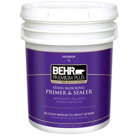 home depot paint no primer behr concrete stain with no primer works