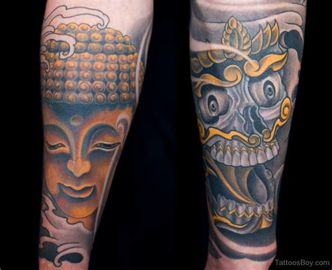 tibetan skull tattoo designs tibetan tattoos designs pictures