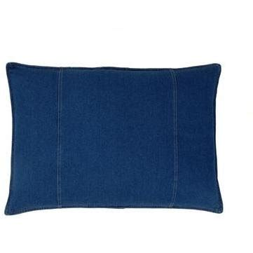 Denim Pillow Sham by Karin Maki Denim Pillow Sham Walmart