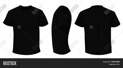 black shirt template front and back black shirt template front and back images of black t