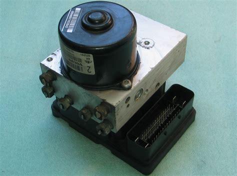 ab volvo abs pump 30793491 30793453 volvo v70 s60 s80 xc70 xc90