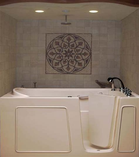 ada bathtub walk in tub ada compliant bathrooms aids pinterest