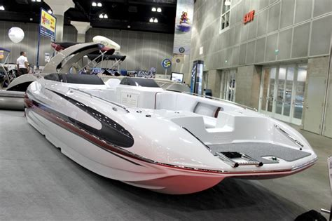 deck boats for sale new hshire hallett deck boats for sale