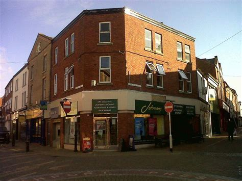 houses to buy in ormskirk investment to rent and buy 1 burscough street ormskirk